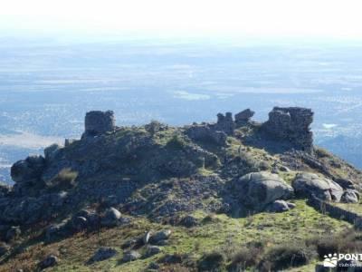 Real de San Vicente; empresas de senderismo en madrid federarse en montaña senderismo social agencia